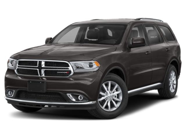 2018 Dodge Durango GT GT RWD Regular Unleaded V-6 3.6 L/220 [10]