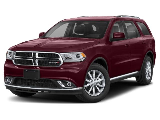 2018 Dodge Durango GT GT AWD Regular Unleaded V-6 3.6 L/220 [6]
