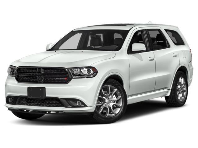 2018 Dodge Durango R/T R/T AWD Regular Unleaded V-8 5.7 L/345 [1]