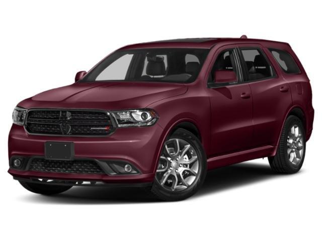 2018 Dodge Durango R/T R/T AWD Regular Unleaded V-8 5.7 L/345 [19]