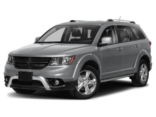 2018 Dodge Journey Crossroad Crossroad FWD Regular Unleaded V-6 3.6 L/220 [18]