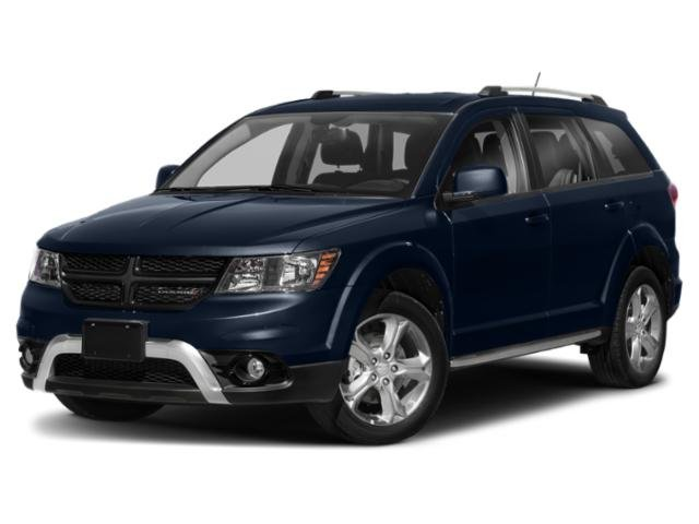 2018 Dodge Journey SE SE FWD Regular Unleaded I-4 2.4 L/144 [6]