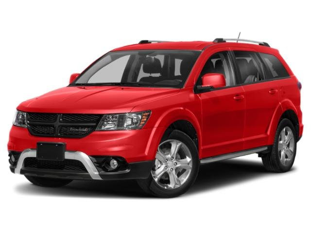 2018 Dodge Journey SE SE FWD Regular Unleaded I-4 2.4 L/144 [1]