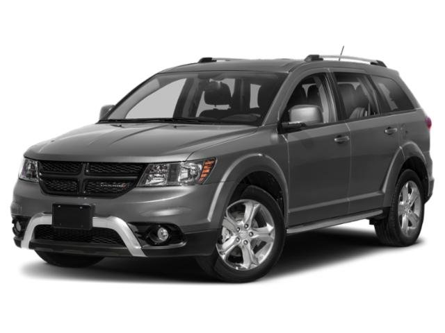 2018 Dodge Journey SE SE FWD Regular Unleaded I-4 2.4 L/144 [19]