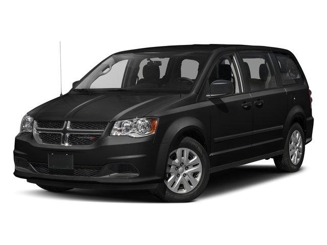 2018 Dodge Grand Caravan SE SE Wagon Regular Unleaded V-6 3.6 L/220 [0]