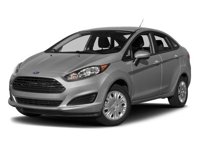 2018 Ford Fiesta SE SE Sedan Regular Unleaded I-4 1.6 L/97 [13]