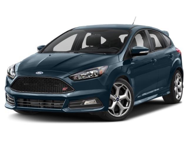 2018 Ford Focus ST ST Hatch Intercooled Turbo Premium Unleaded I-4 2.0 L/122 [2]