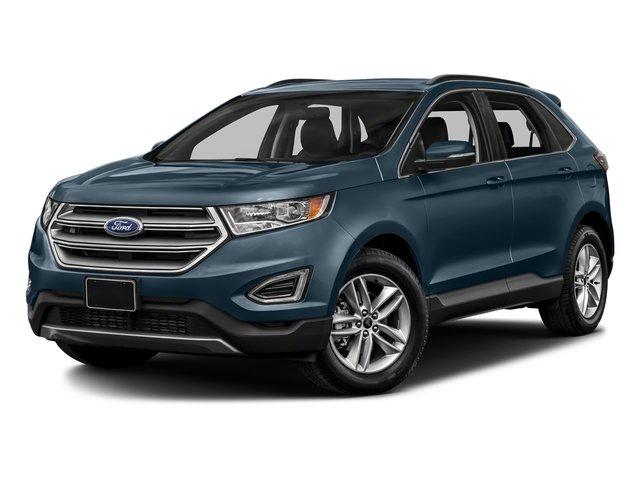 2018 Ford Edge SE SE FWD Intercooled Turbo Premium Unleaded I-4 2.0 L/122 [10]