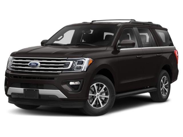 2018 Ford Expedition XLT XLT 4x2 Twin Turbo Regular Unleaded V-6 3.5 L/213 [3]