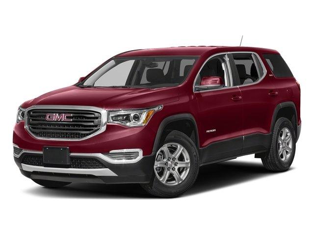 2018 GMC Acadia SLE FWD 4dr SLE w/SLE-1 Gas I4 2.5L/150 [12]