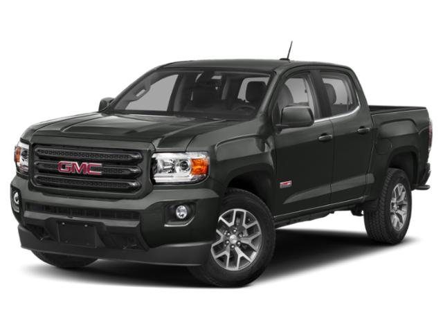 2018 GMC Canyon 2WD SLT 2WD Crew Cab 128.3″ SLT Gas V6 3.6L/222 [5]
