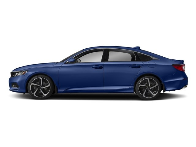 2018 Honda Accord Sedan at Honda Auto Center of Bellevue