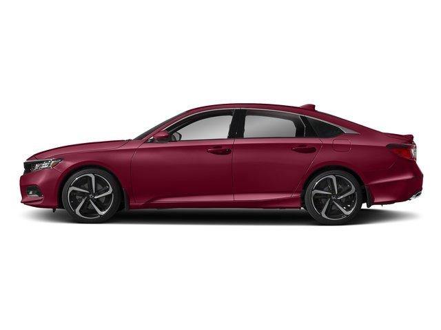2018 Honda Accord Sedan at Honda Auto Center of Bellevue