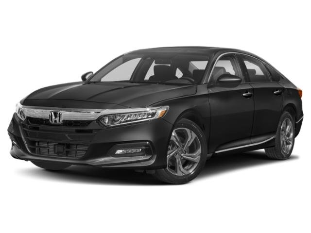 2018 Honda Accord Sedan EX 1.5T EX 1.5T CVT Intercooled Turbo Regular Unleaded I-4 1.5 L/91 [10]