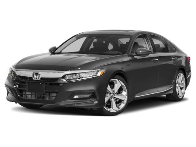 2018 Honda Accord Sedan Touring 1.5T Touring 1.5T CVT Intercooled Turbo Regular Unleaded I-4 1.5 L/91 [13]