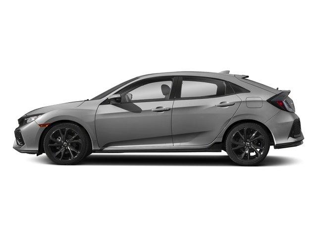 2018 Honda Civic Hatchback at Honda Auto Center of Bellevue
