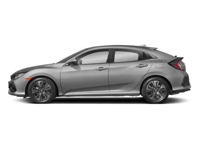 2018 Honda Civic Hatchback at Honda Auto Center of Bellevue