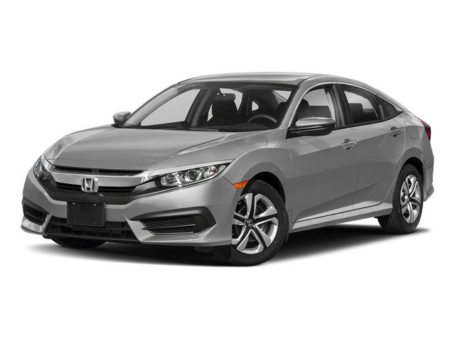 2018 Honda Civic Sedan LX LX CVT Regular Unleaded I-4 2.0 L/122 [11]