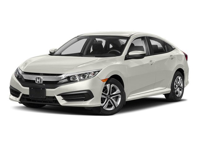 2018 Honda Civic Sedan LX LX CVT Regular Unleaded I-4 2.0 L/122 [7]