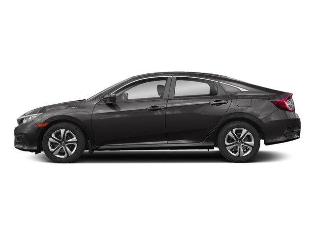 2018 Honda Civic Sedan LX CVT