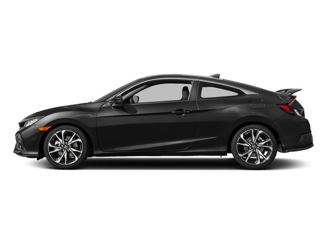 2018 Honda Civic Si Coupe at Honda Auto Center of Bellevue