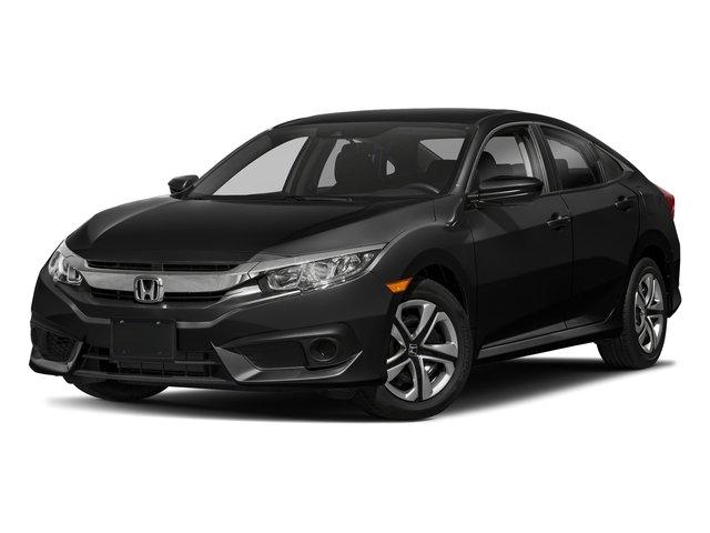 2018 Honda Civic Sedan LX LX CVT w/Honda Sensing Regular Unleaded I-4 2.0 L/122 [5]
