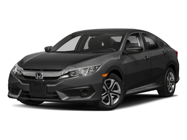2018 Honda Civic Sedan LX LX CVT w/Honda Sensing Regular Unleaded I-4 2.0 L/122 [19]
