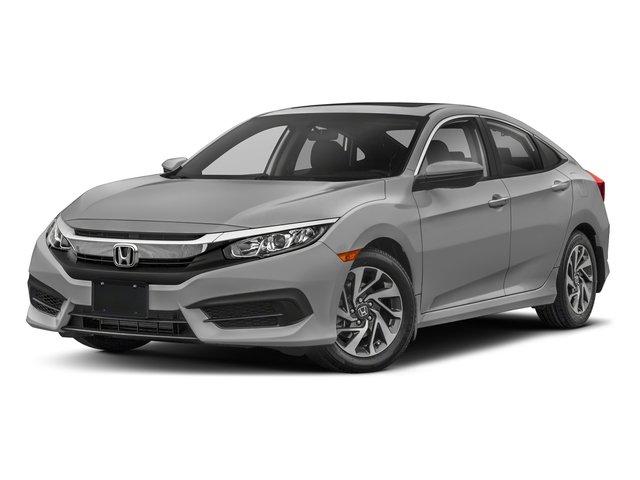 2018 Honda Civic Sedan EX EX CVT Regular Unleaded I-4 2.0 L/122 [18]
