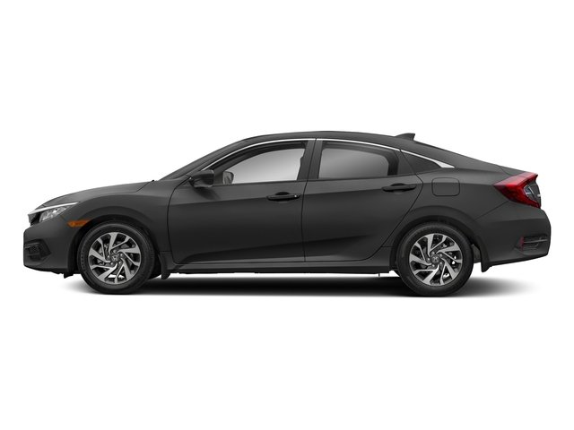 2018 Honda Civic Sedan at Honda Auto Center of Bellevue