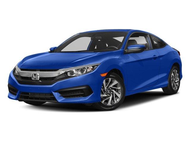 2018 Honda Civic Coupe LX-P LX-P CVT Regular Unleaded I-4 2.0 L/122 [0]