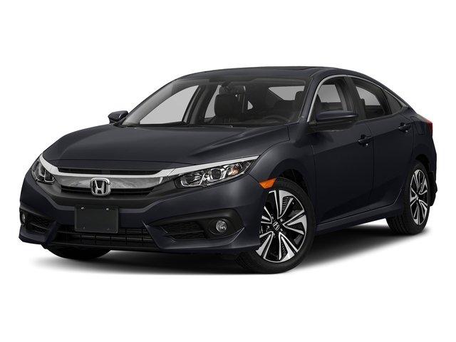 2018 Honda Civic Sedan EX-L EX-L CVT Intercooled Turbo Regular Unleaded I-4 1.5 L/91 [14]