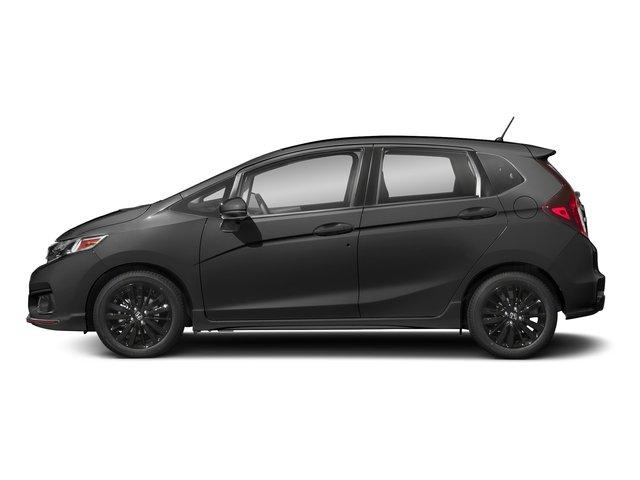 2018 Honda Fit at Honda Auto Center of Bellevue