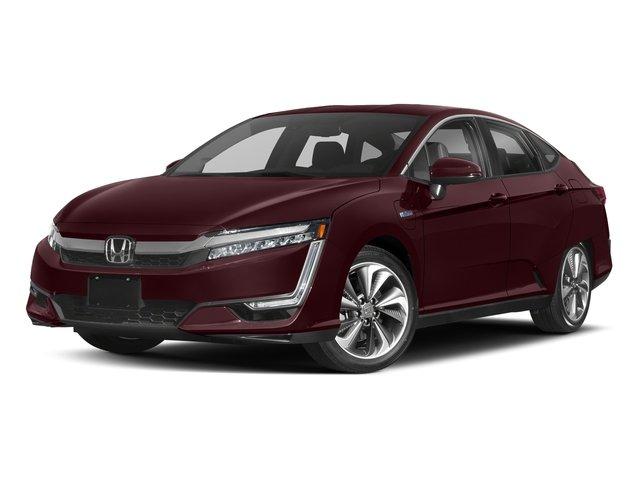 2018 Honda Clarity Plug-In Hybrid Touring Touring Sedan Gas/Electric I-4 1.5 L/91 [20]