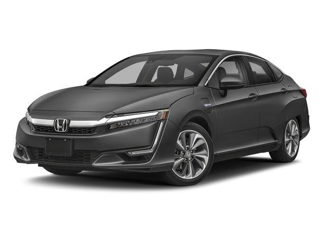 2018 Honda Clarity Plug-In Hybrid Sedan Gas/Electric I-4 1.5 L/91 [18]