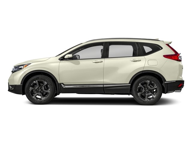 2018 Honda CR-V at Honda Auto Center of Bellevue