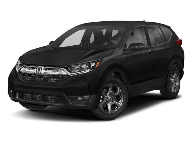 2018 Honda CR-V EX-L EX-L AWD Intercooled Turbo Regular Unleaded I-4 1.5 L/91 [21]