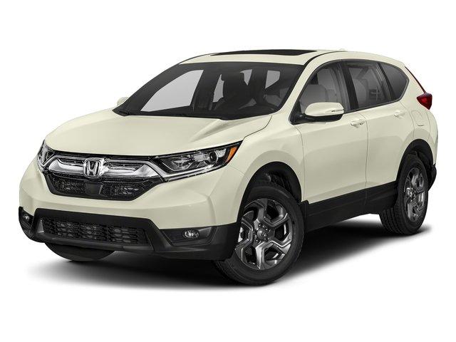 2018 Honda CR-V EX-L EX-L AWD Intercooled Turbo Regular Unleaded I-4 1.5 L/91 [19]