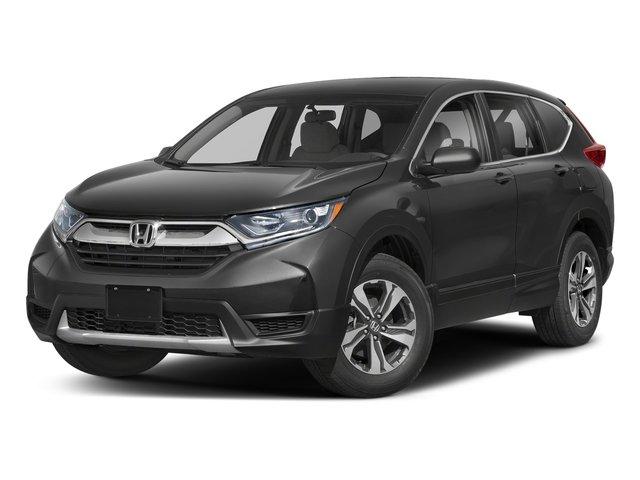 2018 Honda CR-V LX LX AWD Regular Unleaded I-4 2.4 L/144 [6]