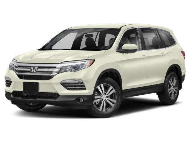 2018 Honda Pilot EX EX AWD Regular Unleaded V-6 3.5 L/212 [0]