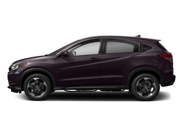 2018 Honda HR-V at Honda Auto Center of Bellevue