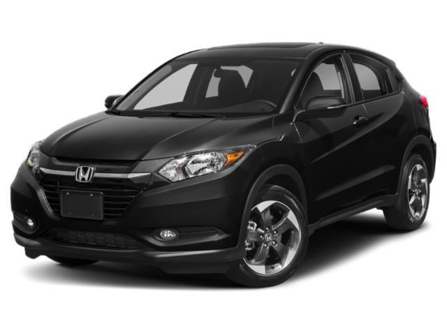 2018 Honda HR-V EX EX 2WD CVT Regular Unleaded I-4 1.8 L/110 [19]