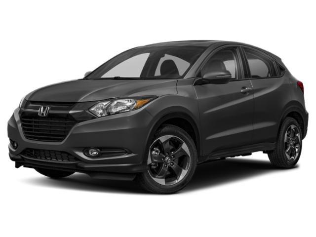 2018 Honda HR-V EX EX AWD CVT Regular Unleaded I-4 1.8 L/110 [10]