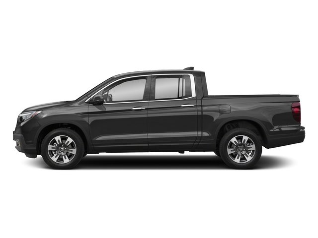 2018 Honda Ridgeline at Honda Auto Center of Bellevue