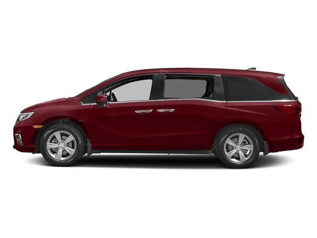 2018 Honda Odyssey at Honda Auto Center of Bellevue