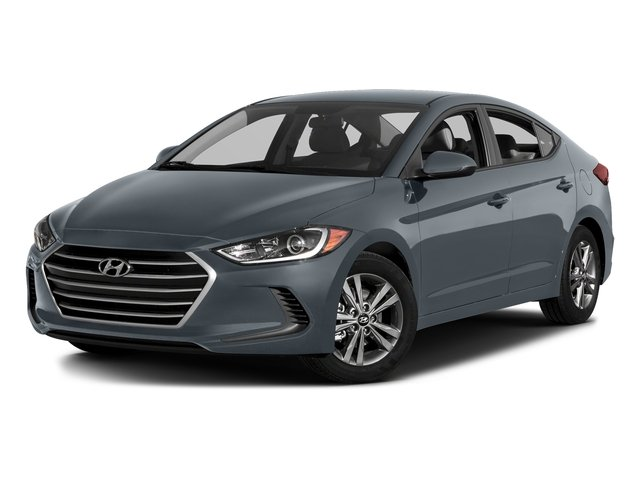2018 Hyundai Elantra SEL SEL 2.0L Auto (Alabama) Regular Unleaded I-4 2.0 L/122 [24]