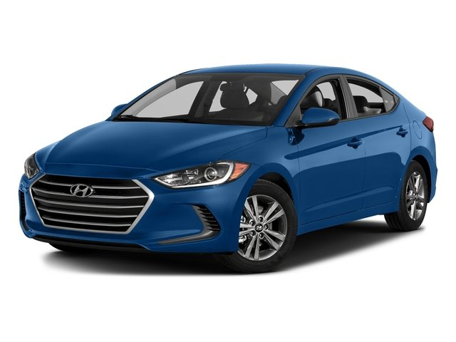 2018 Hyundai Elantra SEL SEL 2.0L Auto (Ulsan) Regular Unleaded I-4 2.0 L/122 [10]