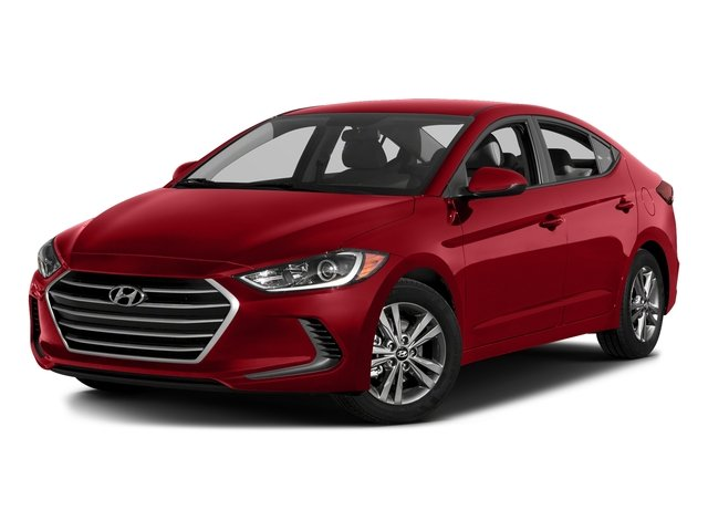 2018 Hyundai Elantra SE SE 2.0L Auto (Alabama) Regular Unleaded I-4 2.0 L/122 [3]