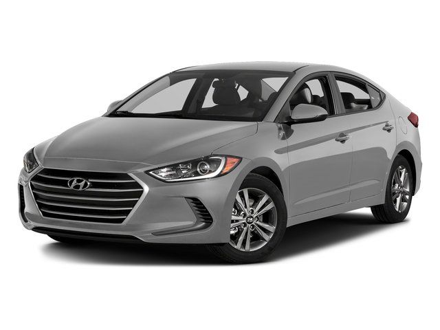 2018 Hyundai Elantra Value Edition Value Edition 2.0L Auto (Ulsan) Regular Unleaded I-4 2.0 L/122 [32]