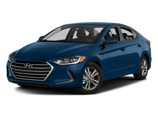 2018 Hyundai Elantra SEL SEL 2.0L Auto (Alabama) Regular Unleaded I-4 2.0 L/122 [2]