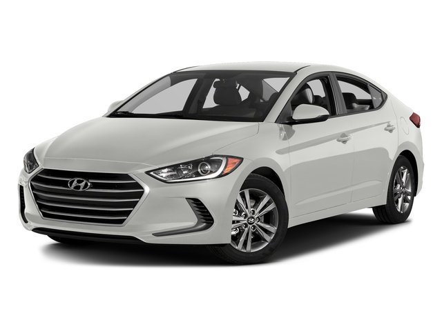 2018 Hyundai Elantra SE SE 2.0L Auto (Alabama) Regular Unleaded I-4 2.0 L/122 [7]